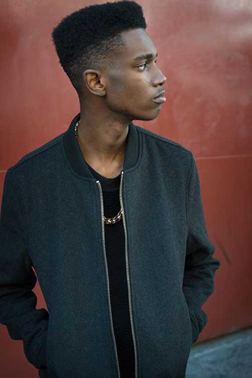 30 Haircut Styles For Black Men Mens Hairstyles 2018