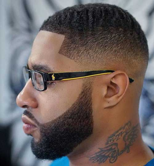 Image Result For Long Hairstyles For Black Men