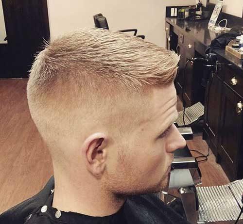 Mens Short Hairstyles Mens Hairstyles 2018
