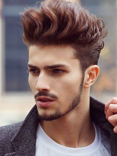 15 Latest Boys Hairstyles 2018 Mens Hairstyles 2018