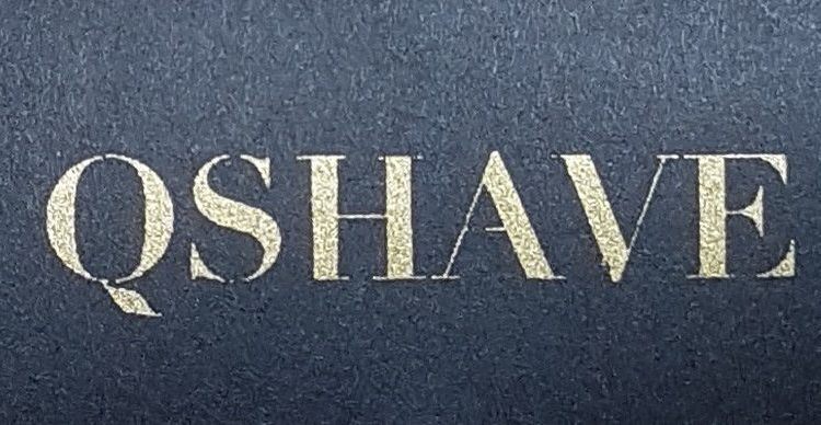 qshave vertical box content