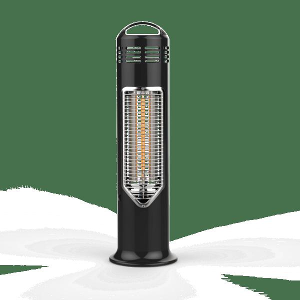 Black Imus Heater