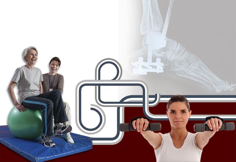 Mensagens para Convites de Fisioterapia