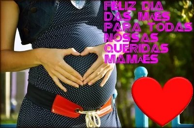 feliz dia das mães especial para todas mamães