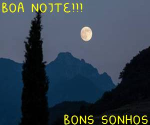 mensagem boa noite bons sonhos