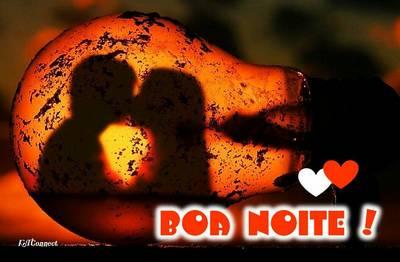 boa noite romantico para pessoa especial