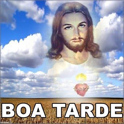 imagens boa tarde com jesus