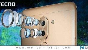 camon tecno mobile mensah master