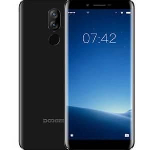 doogee X60L-noir