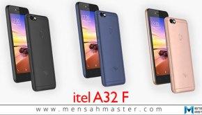 itel mobile A32 F