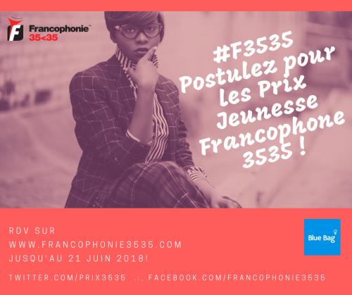 francophone 3535