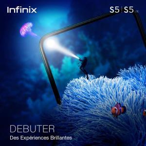 infinix S5 1
