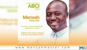 Mensah-Koffi-Thierry-élu-président-de-l'Association des Blogueurs de Côte d'Ivoire