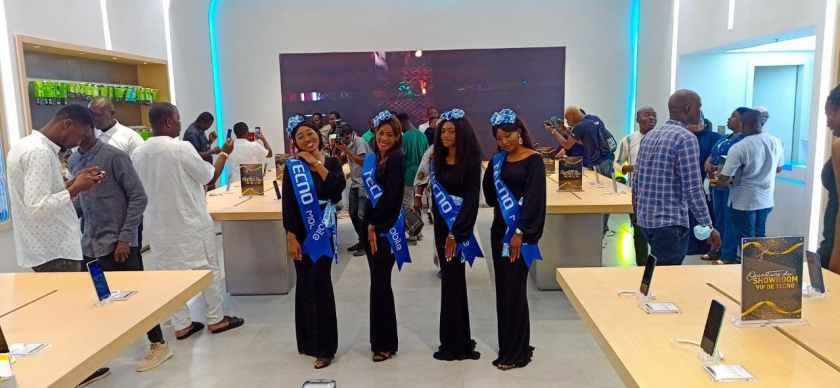 Tecno-Mobile---Ouverture-boutique-officielle 2
