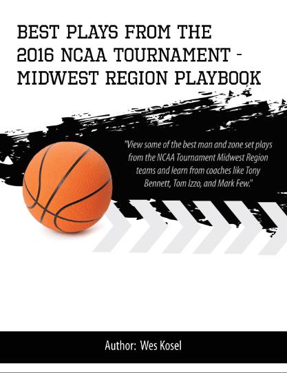 NCAA Tournament Midwest Region