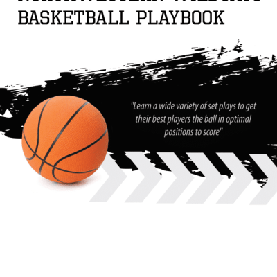 Chris Collins Northwestern Wildcats Playbook