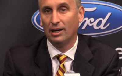 Bobby Hurley Arizona State Sun Devils Special Situations Play by Chris Filios