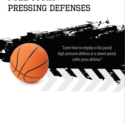 Full Court press defense