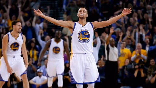 What is wrong with the Golden State Warriors Record 2017? by Chris Filios