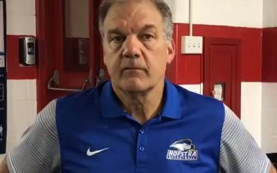 Joe Mihalich Hofstra Basketball Late Game Situations:  Need a late 3 to extend the game? by Chris Filios