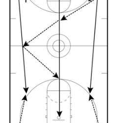 8 Point Shooting