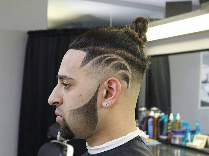 classy taper fade cuts for men - mens craze