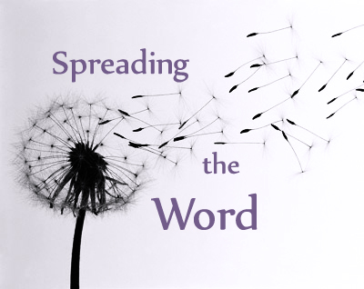 Spreading-the-Word