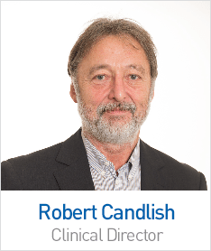 Robert Candlish