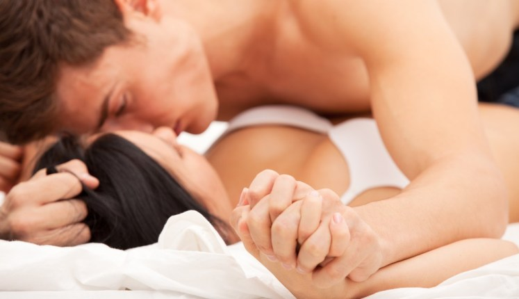 sex, Coital Alignment Technique