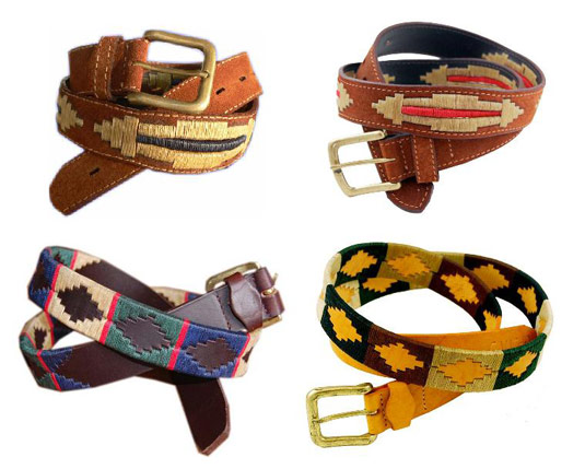 argentine-polo-belts