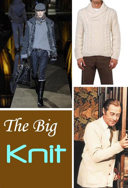 big-knit