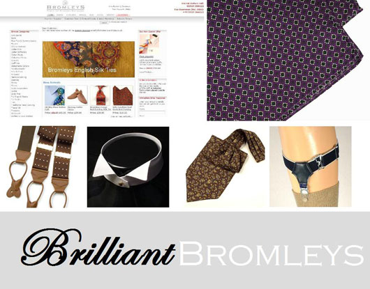 bromleys-brand