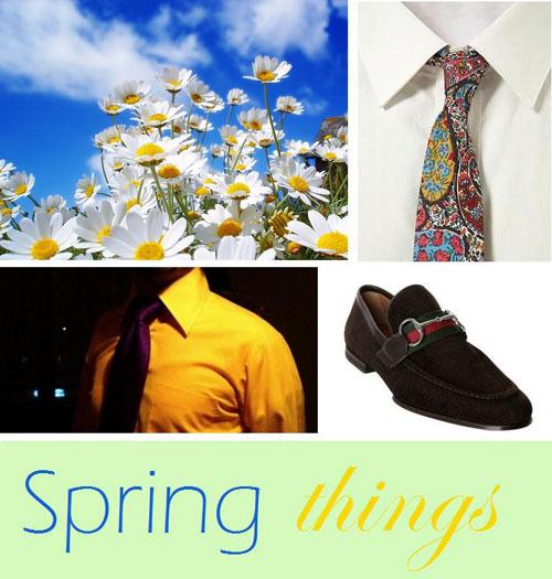 spring-things