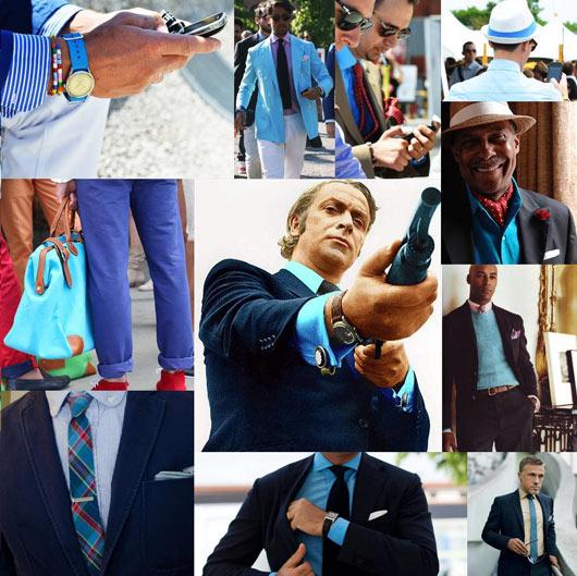 turquoise-clothing