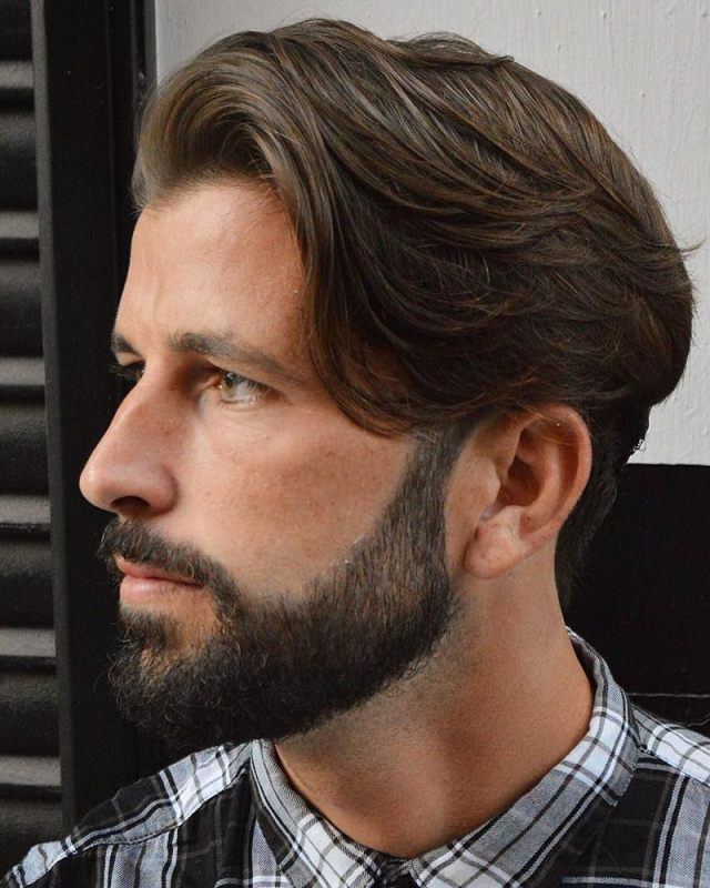 90 long hairstyles for men that will make you look fantastic