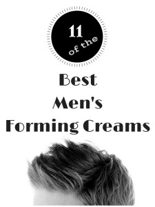 11 of the Best Men's Forming Creams