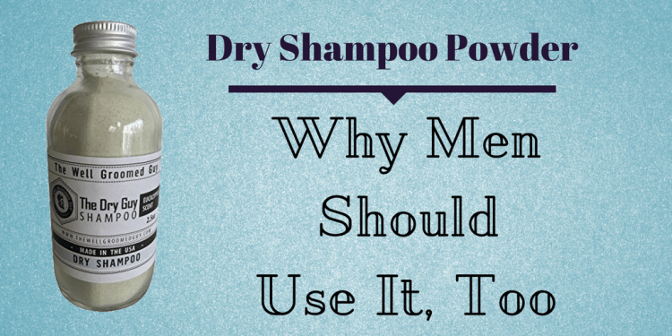 The Best Shampoo Powder for Men
