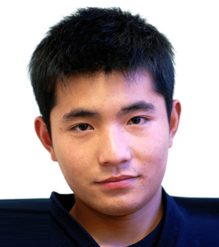 Young Asian Man HairstylesPNG 1 Comment