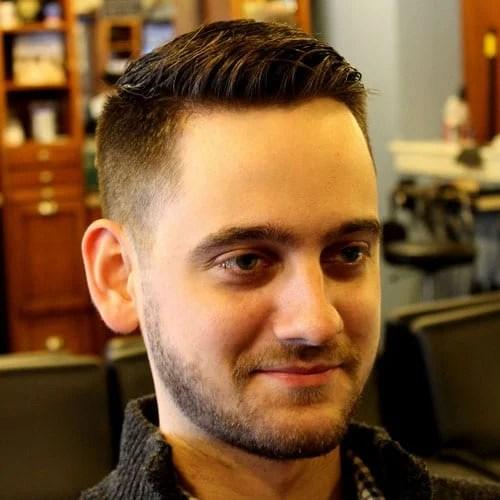 25 Classic Taper Haircuts Mens Haircuts Hairstyles 2017