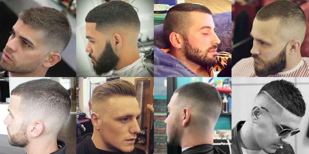21 High And Tight Haircuts 2019 Mens Haircuts