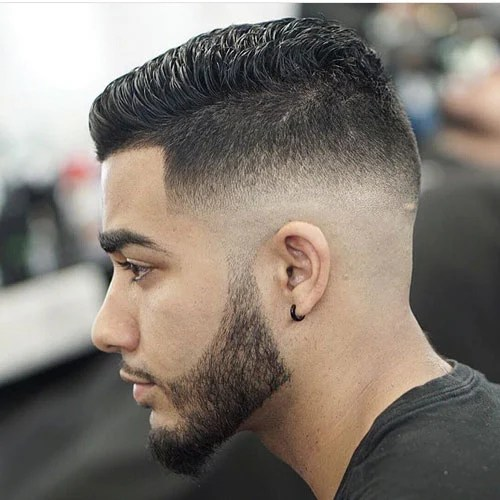 Professional Hairstyles For Women Beautiful The Best Low Fade Haircuts Men Haircut Hairstyle