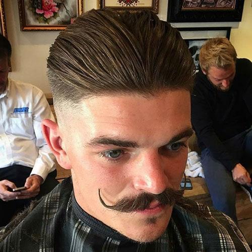 Top 23 Beard Styles For Men In 2017 Mens Haircuts