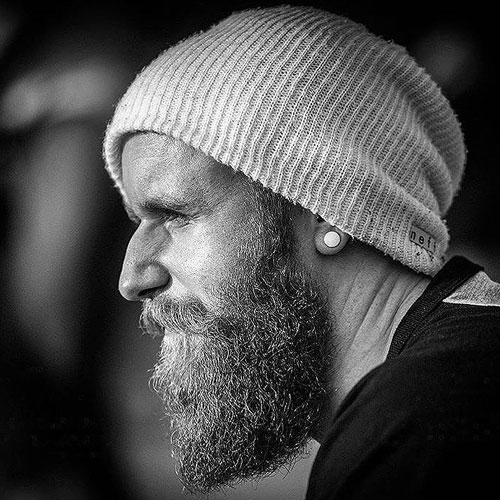 Top 23 Beard Styles For Men In 2019 Mens Haircuts