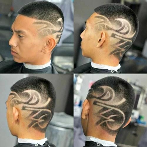 Edgy Mens Haircuts 2018 Mens Haircuts Hairstyles 2018
