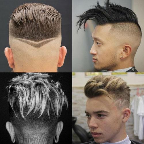 Edgy Haircuts 209813 Long With Bangs Cool