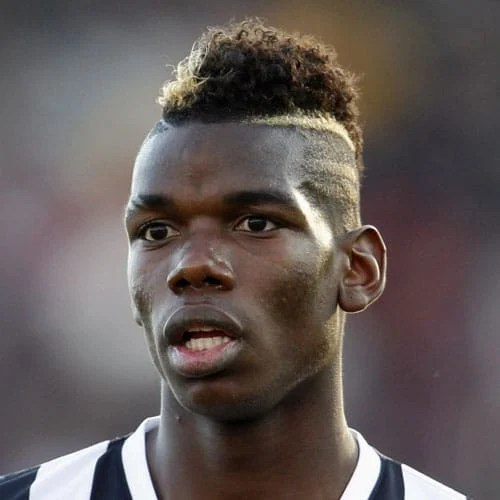 Top 25 Soccer Player Haircuts 2019 Guide