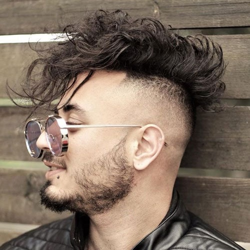 Stylish Mens Haircuts 2018 Mens Haircuts Hairstyles 2018