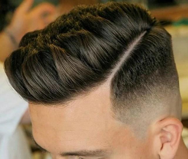 Best Fade Haircut