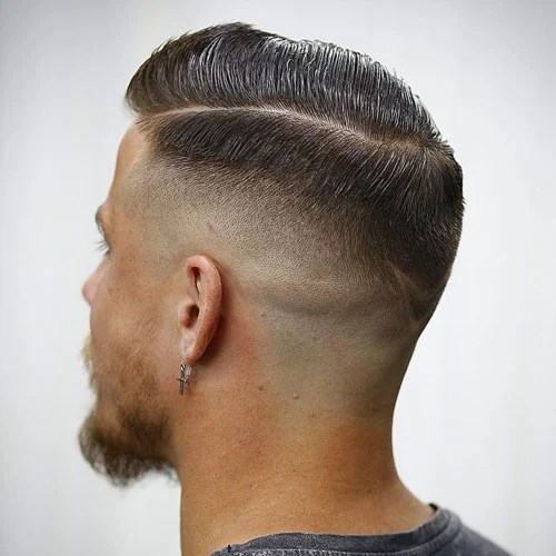 25 Best High Fade Haircuts For Men 2019 Guide