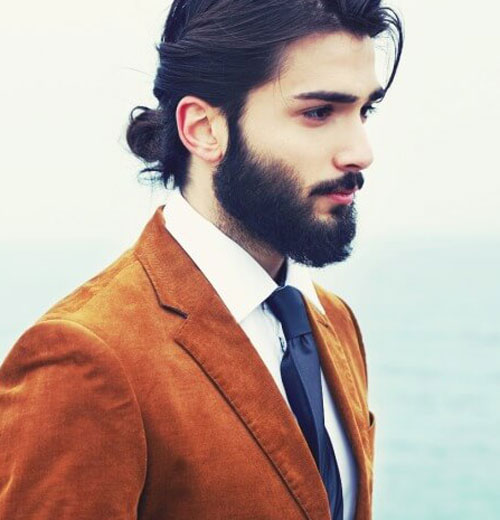 17 Business Casual Hairstyles Mens Hairstyles